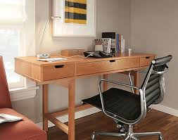 Diy Mdf Desk Home Dzine Home Office Create A Functional Home Office Anywhere