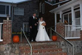 kelby u0026 josh u0027s halloween wedding 2015