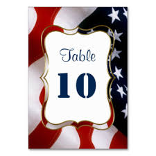 Design Your Own Place Cards Create Your Own Numbers Table Table Cards U0026 Place Cards Zazzle