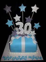 30th birthday party cake for women 30th birthday present cake