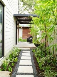 Budget Backyard Simple Backyard Landscaping Ideas On A Budget Patio Ideas For