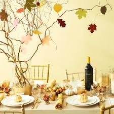 thanksgiving recipes and decor martha stewart