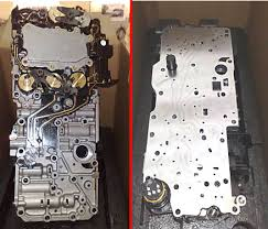 mercedes a class automatic gearbox fault electric ftc module vs ftc module mercedes
