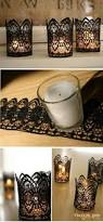 best 25 homemade candle holders ideas on pinterest diy candles