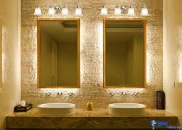 Mirrors Bathroom by Bathroom Mirrors How To Frame A Bathroom Mirror Model Home