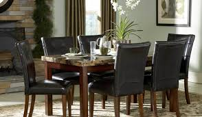 dining room lovely parson chairs for dining room fearsome dining