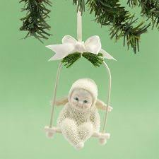 102 best snow babies images on department 56