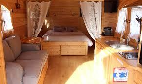 roulotte 2 chambres la roulotte des pins chambre d hote ventabren aix en provence