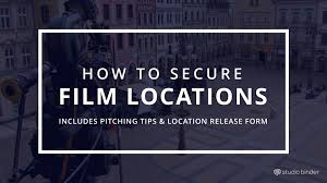 Vendor Contract Template 9 Download How To Secure Film Locations Free Location Release Form