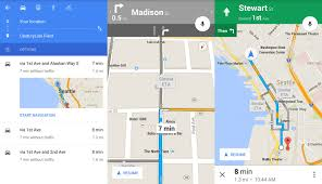 Google Maps Traffic Google Maps And Google Earth What U0027s The Difference 3d Web
