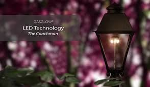 Gas Outdoor Lighting by Outdoor Gas Lamps U0026 Lighting By American Gas Lamp Works