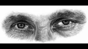pencil sketches eyes drawing art library