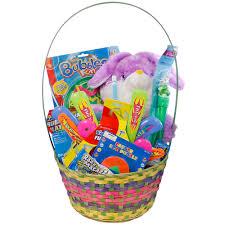 filled easter baskets filled easter basket large from american carnival mart