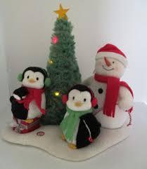 hallmark jingle pals rockin u0027 around the christmas tree 2006