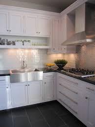 small kitchen backsplash kitchen backsplash kitchen backsplash ideas with white cabinets