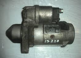 lexus diesel motor is220 cc diesel starter motor 2008 2010