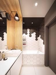 Tile Bathroom Wall Ideas Colors Best 25 Warm Bathroom Ideas On Pinterest Stone Bathroom Big