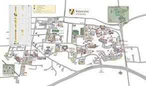 Illinois State Campus Map by Driving Directions About