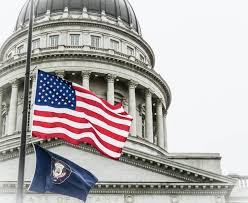 9 11 Remembrance Flag U S Utah Flags To Be Lowered Sunday For 9 11 Terror Attack