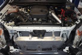 ford ranger turbo kit ford ranger 2012 front mount intercooler kit 1 495 hp diesel