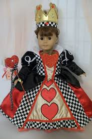 American Doll Halloween Costumes 93 American Doll Costume Alice Wonderland Images