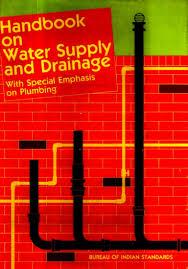 sp35 hb on water u0026amp drainage