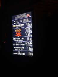 Halloween Horror Nights 24 Touring Plans Survival Guide