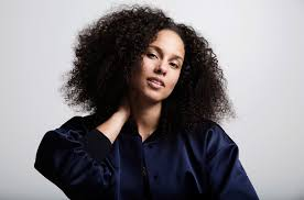 Asap Rocky Hairstyle Name Alicia Keys U0027 Hairstylist On Styling Natural Hair Exclusive
