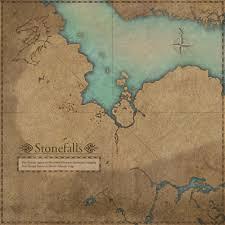 Eso Maps Image Stonefalls Map Eso Jpg Elder Scrolls Fandom Powered