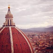cupola s fiore cupola of santa fiore vintage effect renaissance