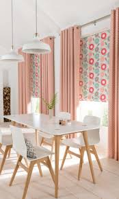 best 25 coral curtains ideas on pinterest gray coral bedroom white and natural wood shades create the perfect scandi theme pair this with bright pops of colour such as pink in soft furnishings such as horizon salmon