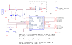 ps2 controller to usb wiring diagram wiring diagram