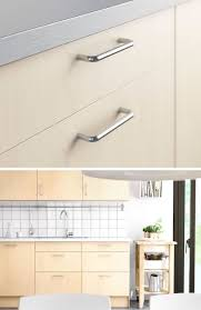thin black kitchen cabinet handles 29 catchy kitchen cabinet hardware ideas 2021 a guide for