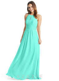 teal bridesmaid dresses azazie bonnie bridesmaid dress azazie