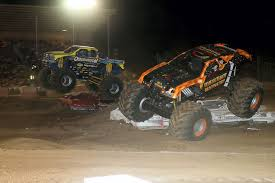 monsters october west coast monster truck nationals red bluff