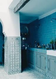 cuisine bleu ciel cuisine bleue