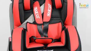 siege bebe sparco sparco scaun auto f700