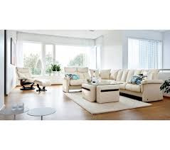 Low Back Sofa by Stressless Legend Low Back Sofa From 4 595 00 By Stressless