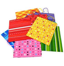 gift bag assortment 12 assorted size bright gift