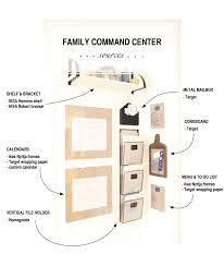 family command center sources center ideas mudroom and family