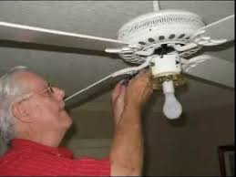 Ceiling Fan And Light Not Working Ceiling Fan Light Repair