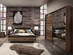 komplet schlafzimmer schlafzimmer jacky komplett bett kleiderschrank mit beleuchtung