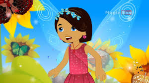 butterfly kingini chellam pre animated cartoon rhymes