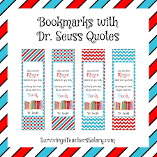 halloween printable bookmarks dr seuss printable reading log bookmarks and award