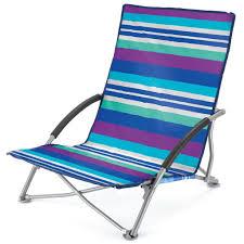 Low Beach Chair Low Folding Beach Chairs Camping Festival Beach Pool Picnic Deck