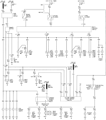 wire diagram for mazda pick up 86 1986 mazda b2000 wiring diagram