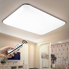 dimmable led ceiling lights natsen led ceiling light modern ceiling l fit bedroom living