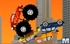 giochi jeep