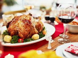 this is what americans will be on thanksgiving food wine