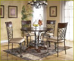 47 round table chairs set small round dining table and chairs